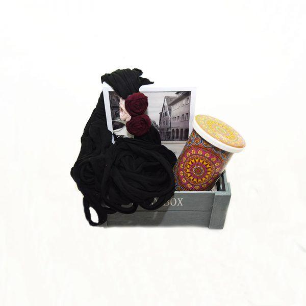 Pack black